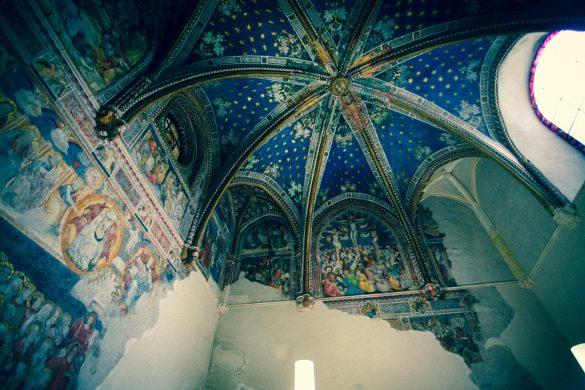 Reiseguide til historisk ferie, Toledo, Katedral