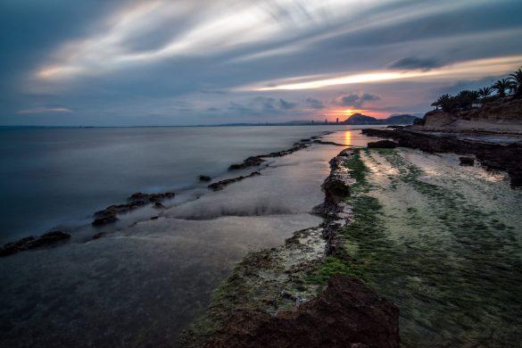 Reiseguide til sydenferie på Costa Blanca, El Cabo