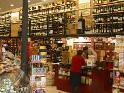 kjøpe vin i spania