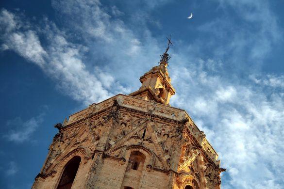 Reiseguide til sydenferie, Valencia, Katedralen