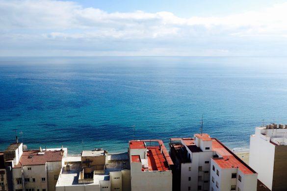 Reiseguide til sydenferie på Costa Blanca, Alicante
