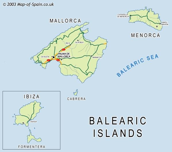 Kart Mallorca