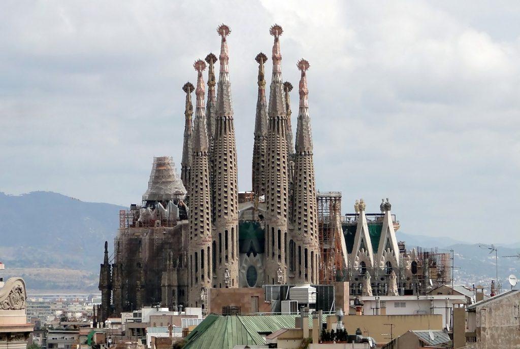 Reiseguide til Barcelona
