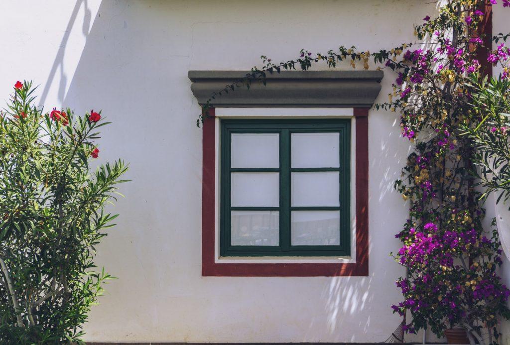 Gran Canaria hus