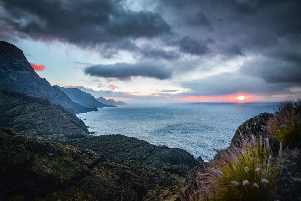 Gran Canaria steder