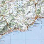 solkysten og Andalucia